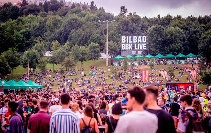 festivales en bilbao